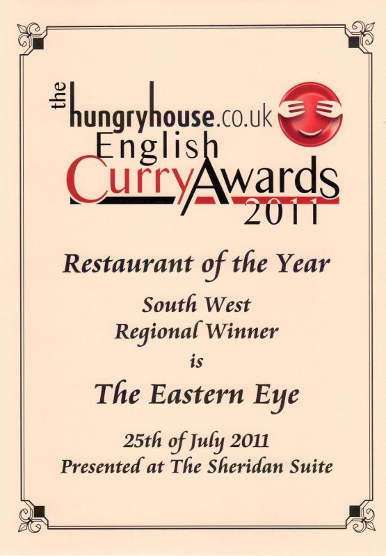 The Eastern Eye