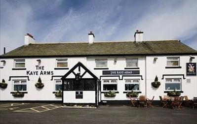 Kaye Arms