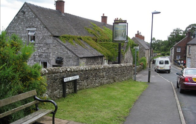 Ye Olde Gate Inne