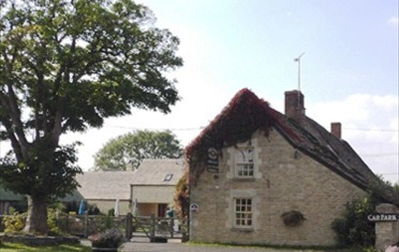 The Hare and Hounds Inn