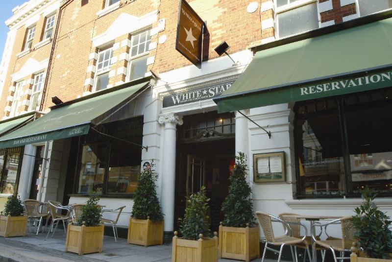 White Star Tavern & Dining Rooms
