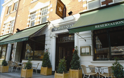 White Star Tavern & Dining Rooms