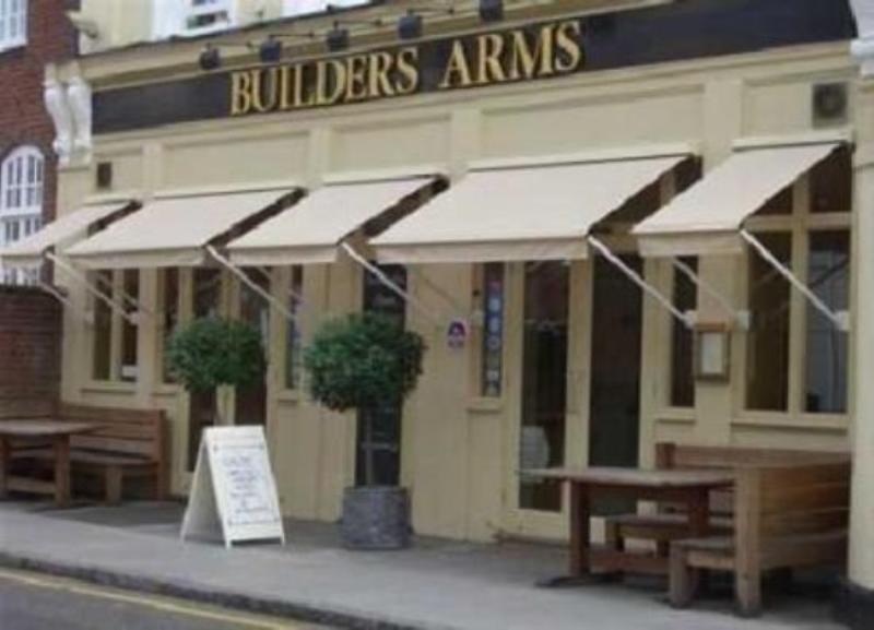 Builders Arms Chelsea