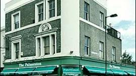 Palmerston Bar & Dining Room