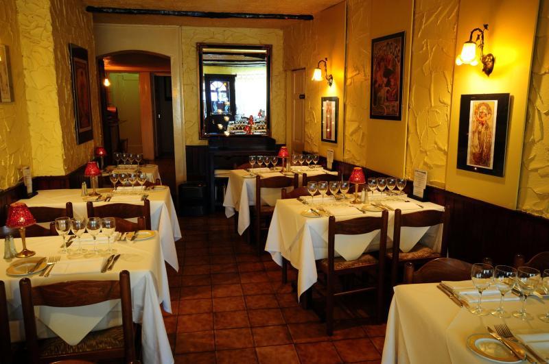 L'Auberge French Restaurant Putney