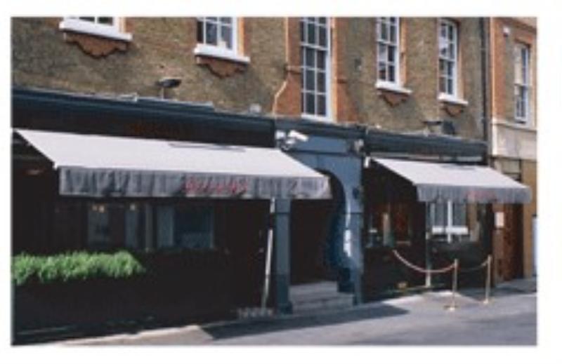 Bellamy's Mayfair