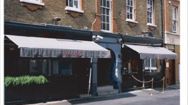 Bellamy's