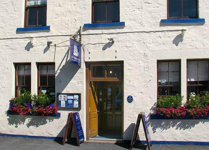 Harbour Inn and Restaurant