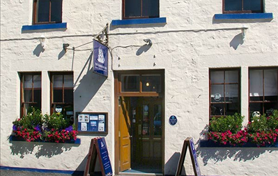 Harbour Inn and Restaurant