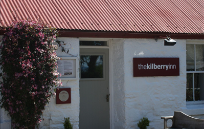 The Kilberry Inn