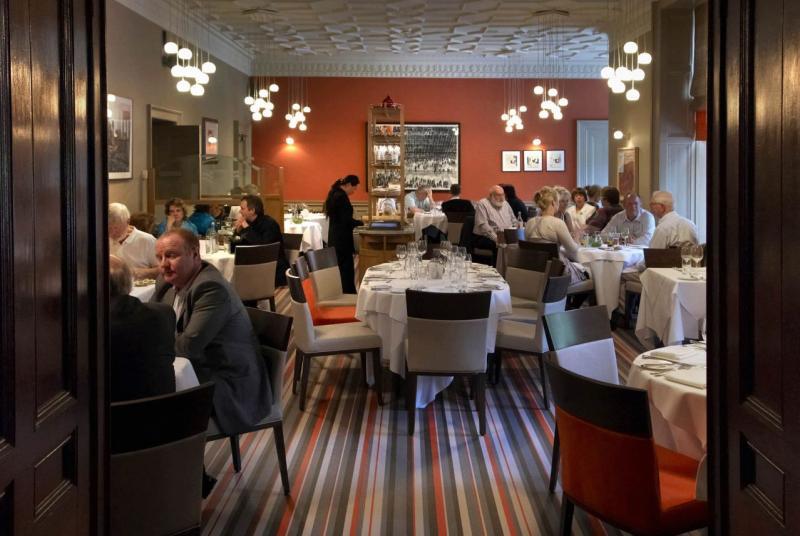 Jesmond Dene House Hotel & Restaurant