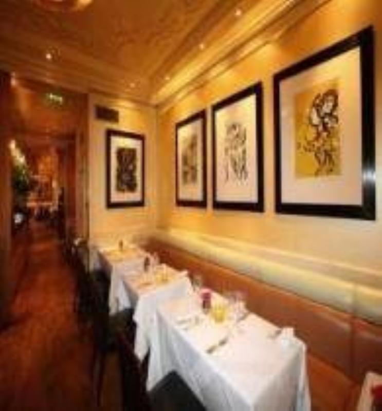 L'Escargot Restaurant