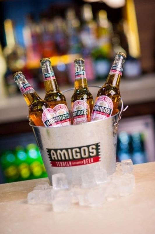 Amigos Mexican & Steakhouse