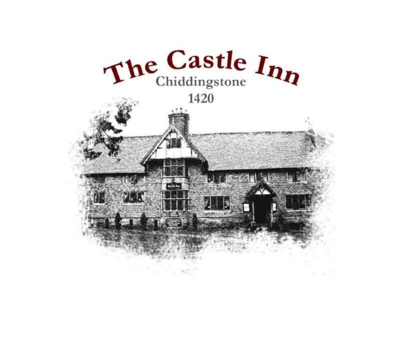 Castle Inn Chiddingstone
