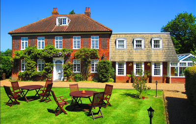 Sherbourne House Hotel