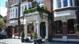 The Kew Gardens Hotel