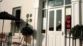 The Distillers Arms, Tartine Restaurant