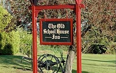 The Old Schoolhouse Inn