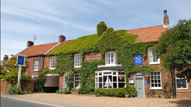 The Neptune Restaurant with Rooms