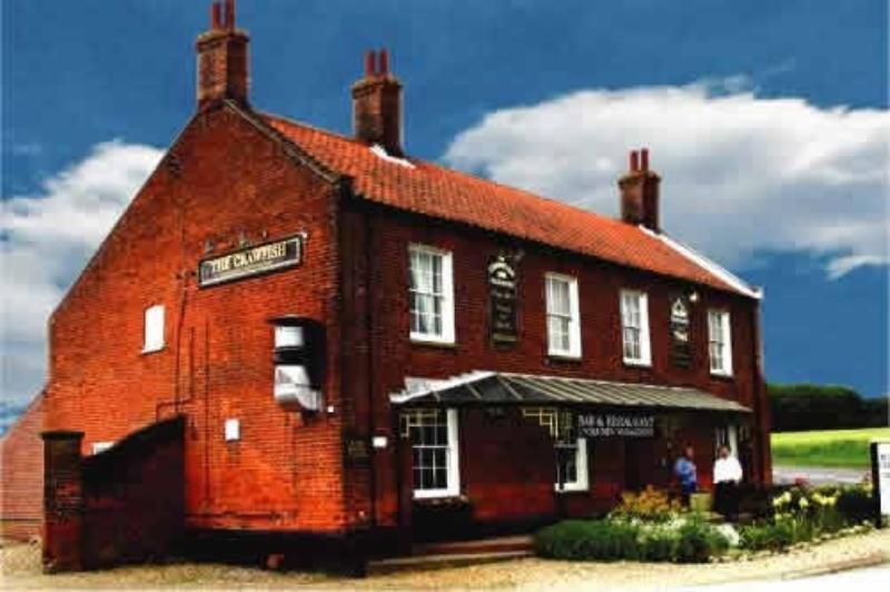 The Crawfish Inn