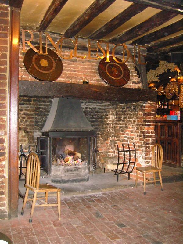 Ringlestone Inn