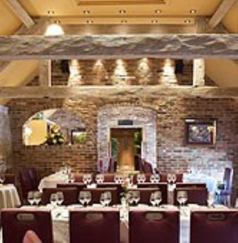 Morley Hayes Hotel, Dovecote Restaurant