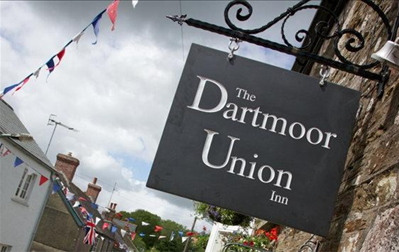 The Dartmoor Union Inn