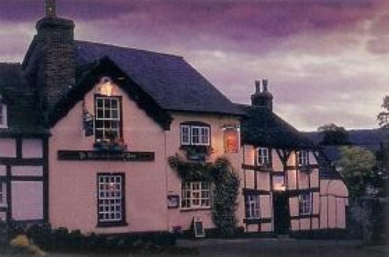 The Salutation Inn Weobley