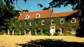 Stower Grange