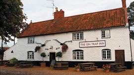 The Gin Trap Inn