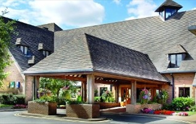 The Restaurant and Bar at Kettering Park Hotel