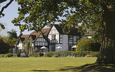 Ghyll Manor