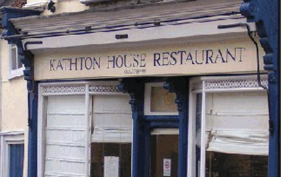 Kathton House Restaurant