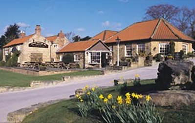 The Stone Trough Inn