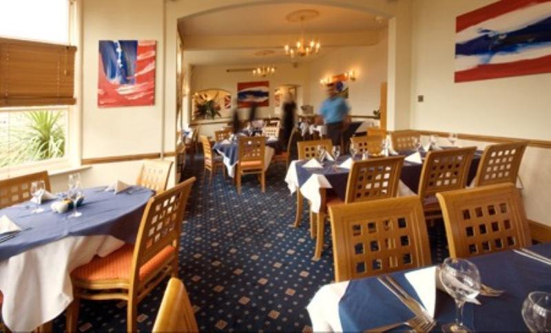 Annora Restaurant