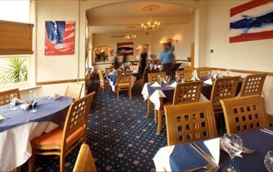 The Tree Hotel, Annora Restaurant