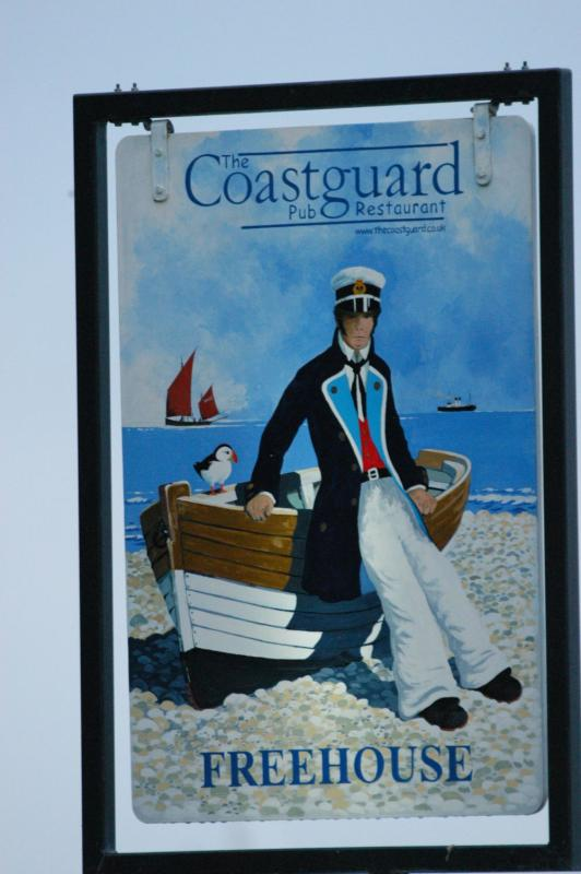 The Coastguard St Margaret's Bay