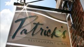 Patrick's Restaurant & Bar