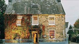 Llys Meddyg Restaurant with Rooms