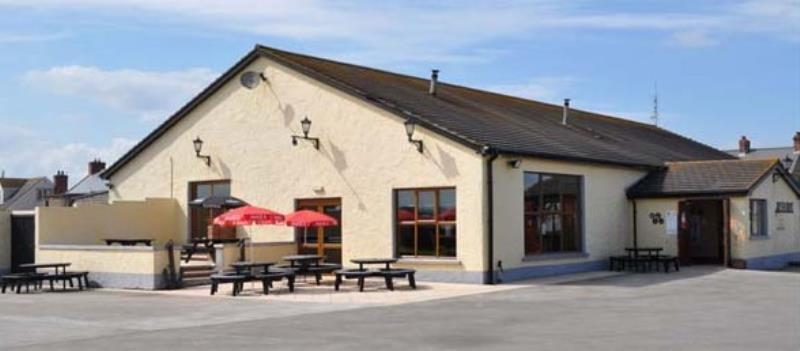 Quay's Pub & Seafood Restaurant