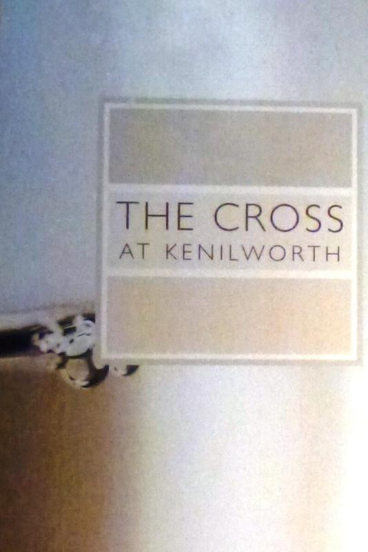The Cross At Kenilworth