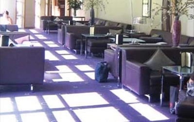 Maryborough Hotel & Spa, Bellini's Restaurant