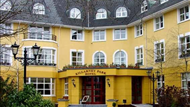 Killarney Park Hotel, The Park Restaurant