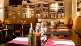 City Of Dublin Restaurant Guide County Dublin The