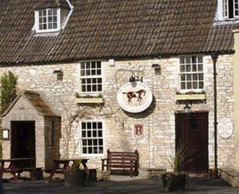 The Horse & Groom Inn