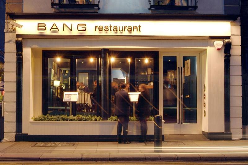 Bang Restaurant