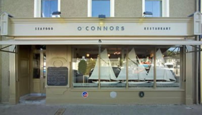 O'Connor's Seafood Restaurant & Bar