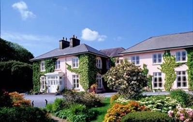 Rosleague Manor Hotel