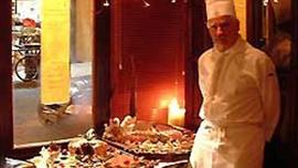 Treyvaud's Restaurant