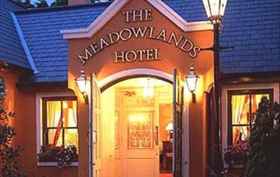 Meadowlands Hotel, 'An Pota Stóir'